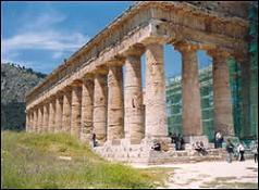 Arte Griego. Arquitectura de los templos griegos
