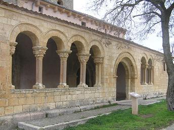 Arquitectura Románica. Arte Románico