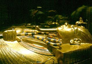 Momias Egipto